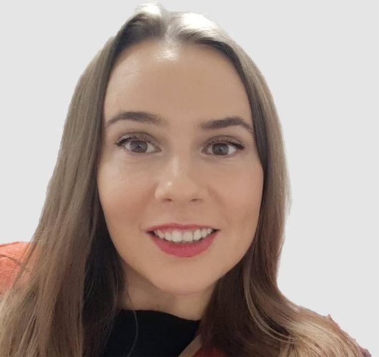 Tamara Gheorghes
